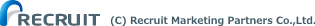Recruit (C) Recruit researching Partners Co.,Ltd.
